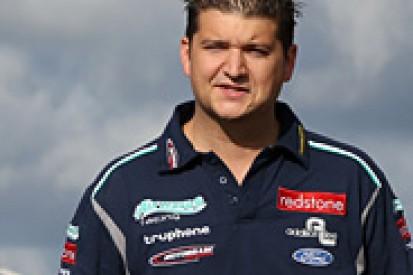 Mat Jackson secures Motorbase BTCC drive for 2014 season