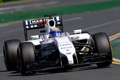 Felipe Massa reckons Williams may have second quickest F1 car
