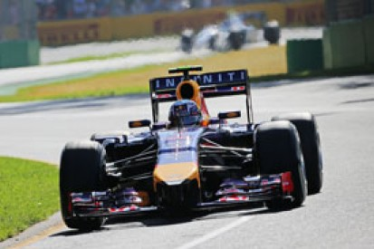 Red Bull's F1 rivals shared fuel sensor doubts, but followed FIA