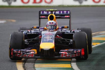 Australian GP: FIA says Red Bull ignored fuel flow requests