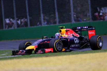 Australian GP: Red Bull insists Ricciardo fuel-flow rate was legal