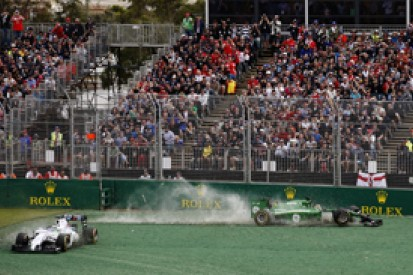 Australian GP: Felipe Massa wants action against Kamui Kobayashi
