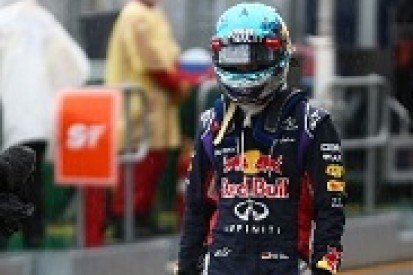 Australian GP: Engine software issue blighted Vettel in qualifying