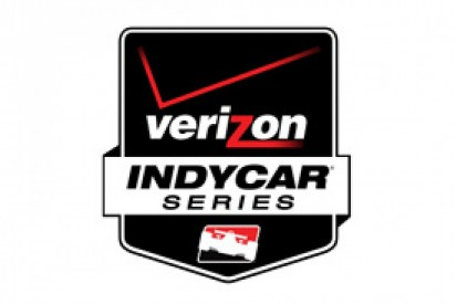 Verizon named IndyCar's new title sponsor replacing IZOD