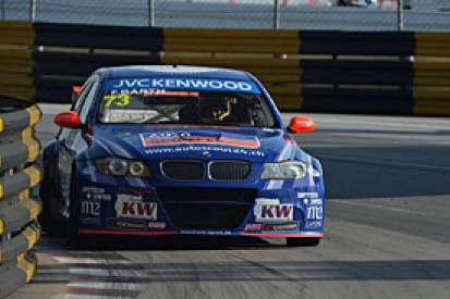 Wiechers to sit out 2014 World Touring Car Championship