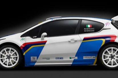 Peugeot 208 T16 homologated, will start Rally Il Ciocco