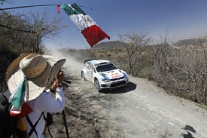 VW questions Andreas Mikkelsen over WRC Rally Mexico crashes