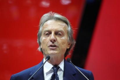 Ferrari's Luca di Montezemolo warns against 2014 F1 rule 'trickery'