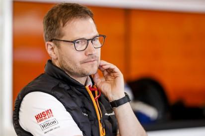 McLaren pflichtet Renault bei: FIA muss sich an 2021-Plan halten!