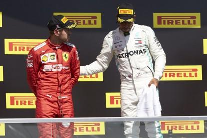 Helmut Marko kritisiert Hamilton: Nahm das Risiko bewusst in Kauf