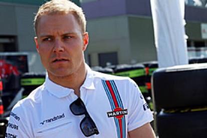 Williams F1 team in best shape for years - Valtteri Bottas