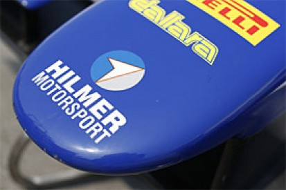 Hilmer replaces Russian Time in GP3 for 2014 season