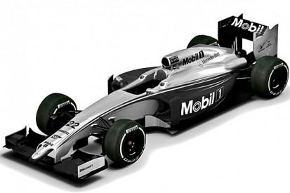 McLaren to run special livery in Australian Grand Prix