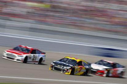 NASCAR adjusts qualifying knockout system amid safety concerns