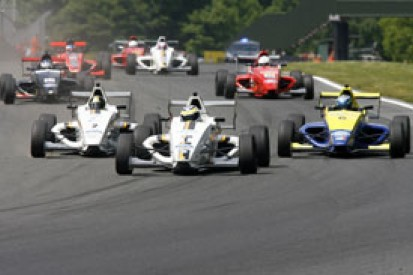 Ford enters formal negotiations to run new British Formula 4 series