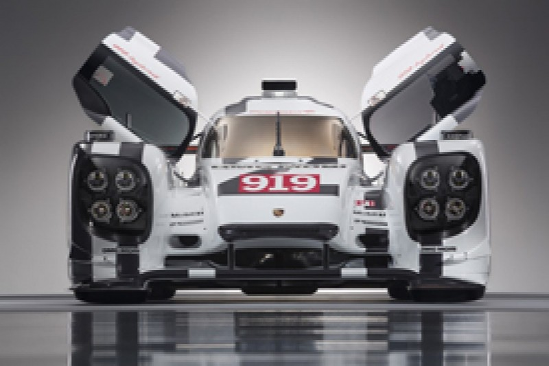 Porsche could've been forced into F1 if Audi had blocked Le Mans
