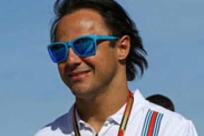 F1's 2014 rule changes will favour experienced drivers - Massa