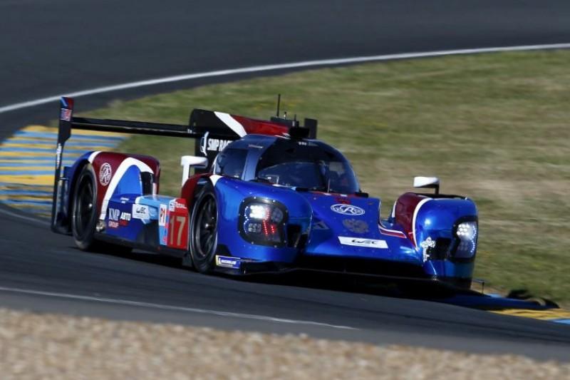 Neel Jani: SMP in Le Mans die große Unbekannte