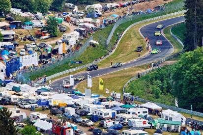 Organisatorischer Kraftakt: Nürburgring rüstet sich für das 24-Stunden-Rennen