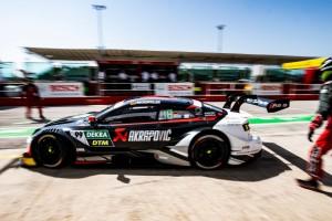 Nach Audi-Kritik: Warum das Safety-Car am Sonntag an der Box blieb