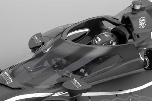 Scott Dixon: Aeroscreen ist das, wo Halo hinkommen muss