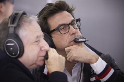 Mercedes-Teamchef Wolff: Ändert die Regeln nicht!
