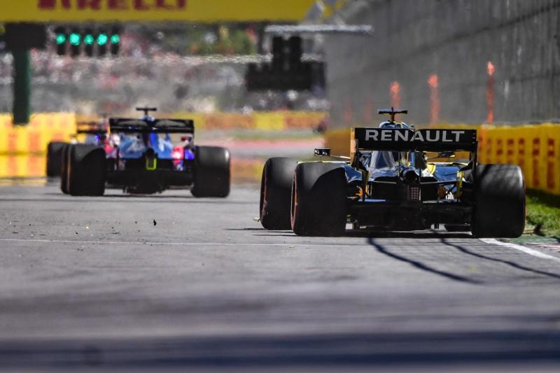 Grosjean: Ohne die Topteams wäre die Formel 1 mega!