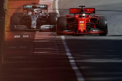 Sportkommissar: Sogar härtere Sanktionen für Vettel waren möglich