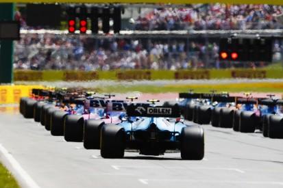 Verschiebung bestätigt: Formel-1-Reglement 2021 kommt erst im Oktober