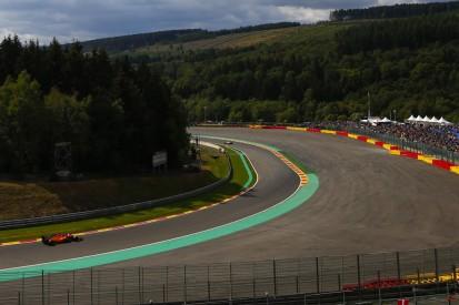 Formel 1 zu einfach: Hamilton wünscht sich wieder Kies statt Asphalt
