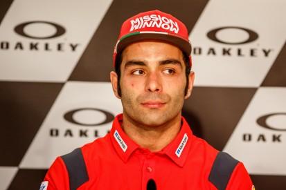 MotoGP 2020: Ducati wird Petrucci in Kürze neuen Vertrag anbieten