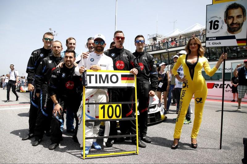 100. DTM-Rennen: Wie Misano für Timo Glock zur Horrorshow wurde