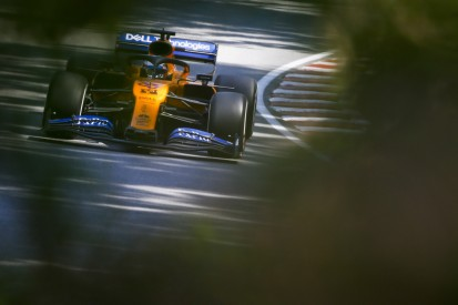 McLaren: Änderungen werden erst 2020 voll greifen