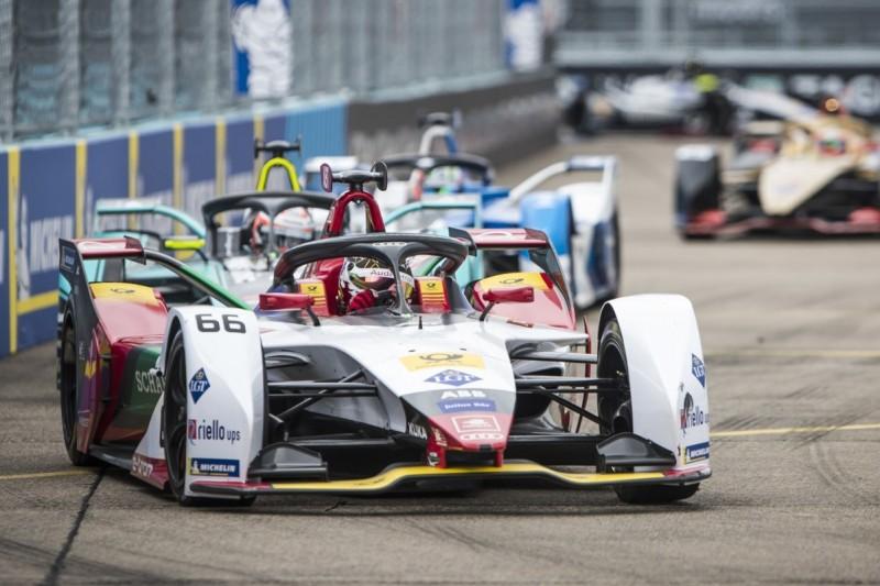 Formel-E-Kalender 2019/20: Mit Berlin, neues Rennen in Südkorea