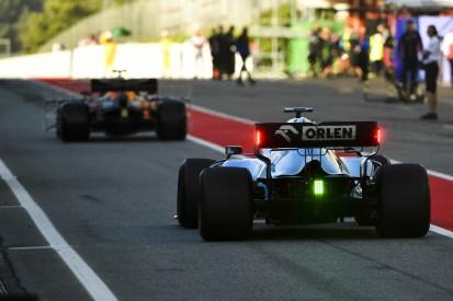 FIA beschließt: Freitagstester können sich ab 2020 Lizenzpunkte verdienen