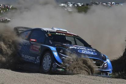 Offiziell beschlossen: Rallye-WM fährt ab 2022 mit Hybridantrieb