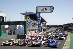 WEC-Titelkampf bei den 24h Le Mans 2019: So ist die Tabellensituation