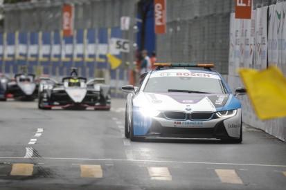 Formel E 2019/20: Neue Regeln für Gelbphasen - mehr Power & Punkte