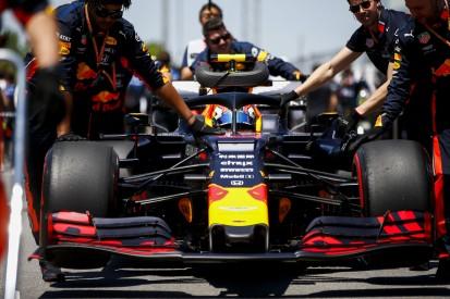 Red Bull: So könnte neues Wochenend-Format funktionieren