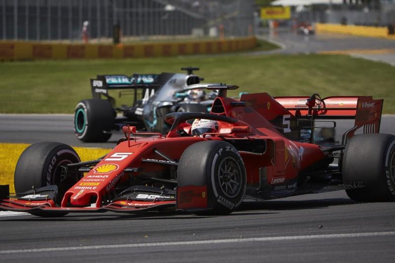 Lewis Hamilton: Ferrari hat einen Power-Modus, den wir nicht haben