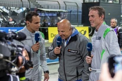 24h Nürburgring 2019: Übersicht TV-Übertragung