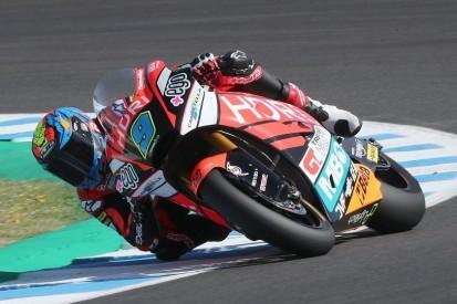 Moto2 Barcelona FT3: Speed Up vorne, nächste KTM-Enttäuschung