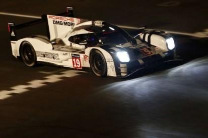 """Hülkenberg: Le Mans war """"manchmal ein bisschen zu einfach"""""""