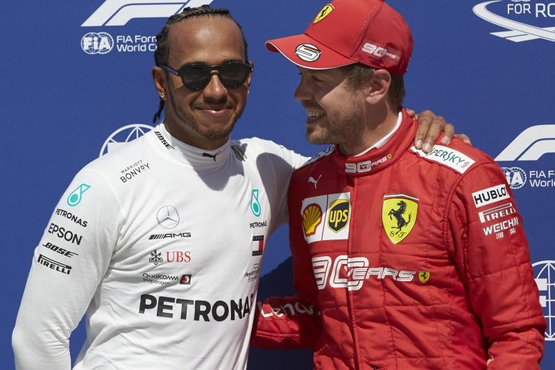 David Coulthard: Würde mein Geld nicht auf Vettel setzen