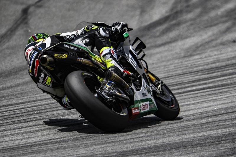 Barcelona: MotoGP-Piloten klagen über Grip-Probleme, Michelin verteidigt sich