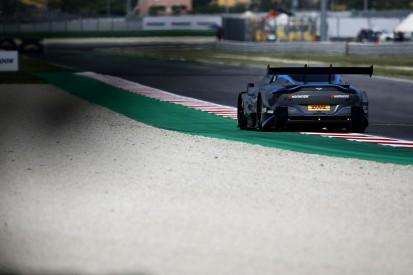 Misano offenbart: Motorleistung die größte Schwäche von Aston Martin