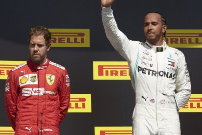 Cyril Abiteboul fordert: Formel 1 soll Konsequenzen aus Vettel-Vorfall ziehen
