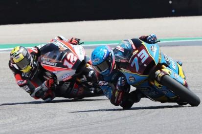 Moto2 Barcelona: Alex Marquez bezwingt Tom Lüthi