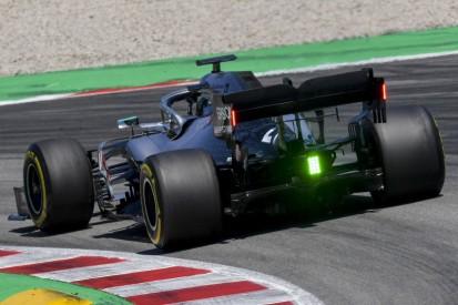 Toto Wolff glaubt: Formel 1 in ein paar Jahren zu 50 Prozent elektrisch