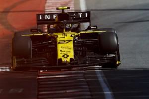 Hülkenbergs Nummer 27: Keine Hommage an Gilles Villeneuve